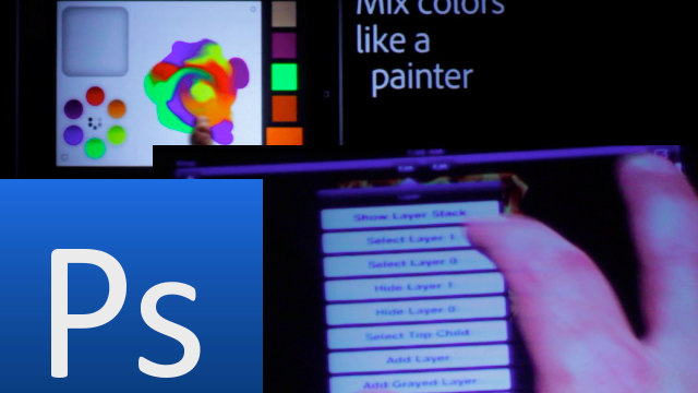 Will Adobe Soon Release A Full Version Of Photoshop For The iPad?