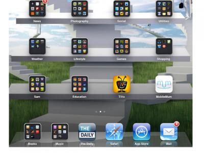 Pimp It Up: New App Makes Your iPhone Or iPad Unique