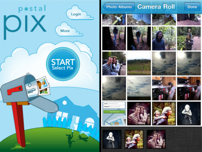 PostalPix: Find Out How To Print Your Instagram Or Hipstamatic Prints For Absolutely Free