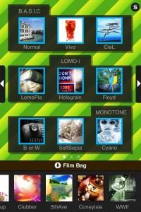 qbro by JellyBus Inc. screenshot