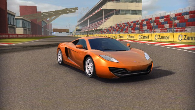 Firemint's Next Evolution In Mobile Racing: Real Racing 2 HD For iPad Finally Rolls Into The App Store