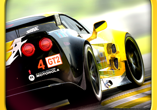 GDC 11: Real Racing 2 HD to Take Full Advantage of iPad 2