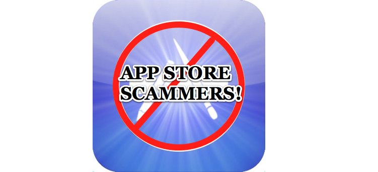 App Store Scammers: Flash Video Guide, Developed By PLD Soft