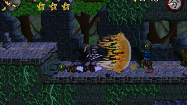 GDC 11: Undead Island is Out Now for All You Platformer Fans