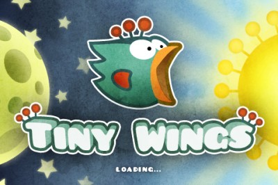 Download The Tiny Wings Theme Song For Free And Hum Away To Your Heart's Desire