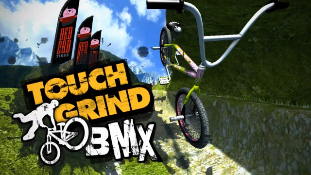 Illusion Labs Ditches Skateboards For Bikes In The Sequel To Touchgrind