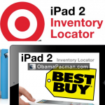 Real Time Inventory Tracking: Find Your iPad 2 Right Now