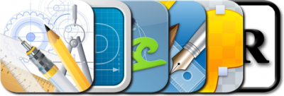 New AppGuide: Best Vector Drawing Apps For iPad