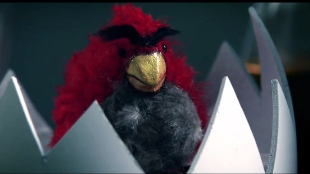 Humor: New Angry Birds Spoof Takes The Birds To The Warzone