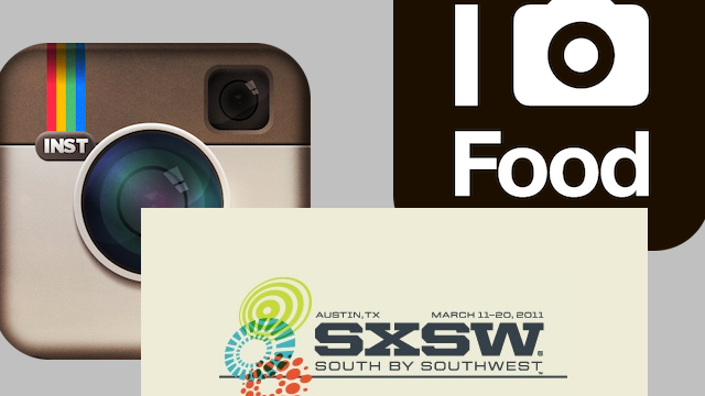 SXSW: The Top Apps Are...