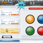 A Chance To Win A Zap Tap Pro Promo Code With A Retweet Or Comment