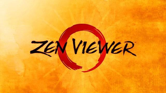 Enlightened File Management With Zen Viewer HD