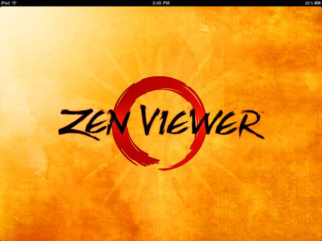 Enlightened File Management With Zen Viewer HD