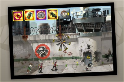 Gamedoctors Will Be Bringing ZombieSmash Fans To Camp Nowhere This April