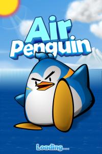Air Penguin: Flightless Birds Continue To Dominate iOS Gaming Success