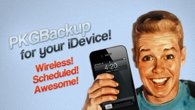 Backing Up iDevices Without Needing iTunes (How-To)