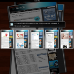 Percolater For iPad Offers An Alternative Way To View Feeds, But Falls Short