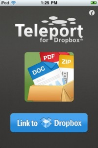 Teleport: The End To Individual Uploads