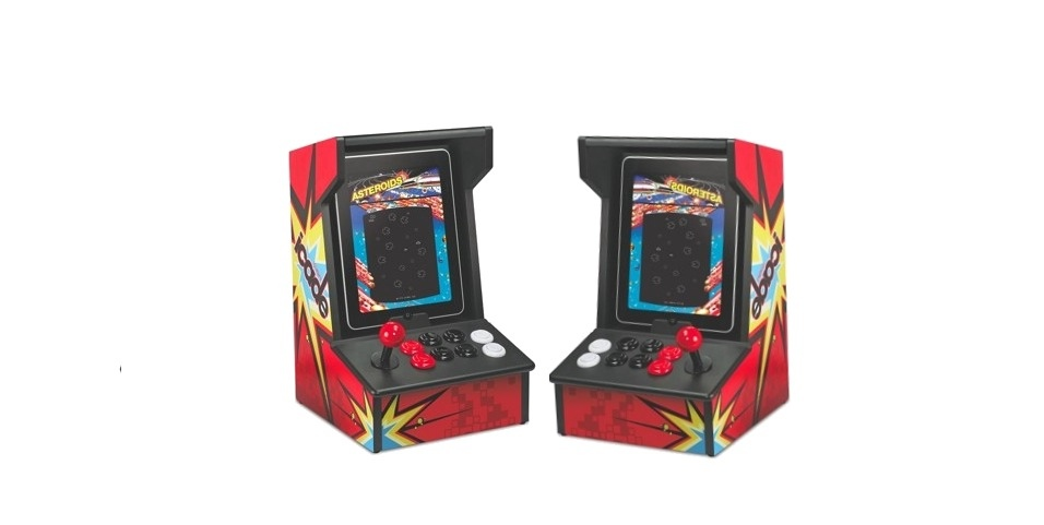 The iCade Arcade Cabinet For iPad Is Coming May 31