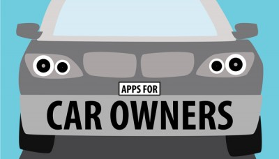 New AppList: Apps For Car Owners
