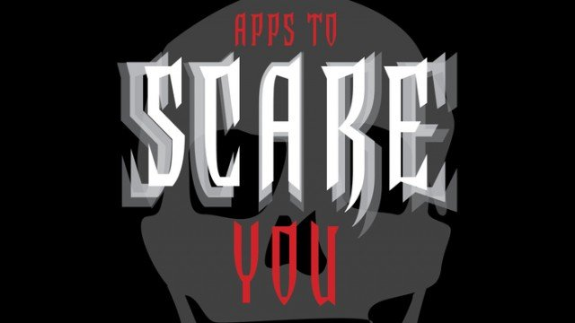 New AppList: Apps To Scare You