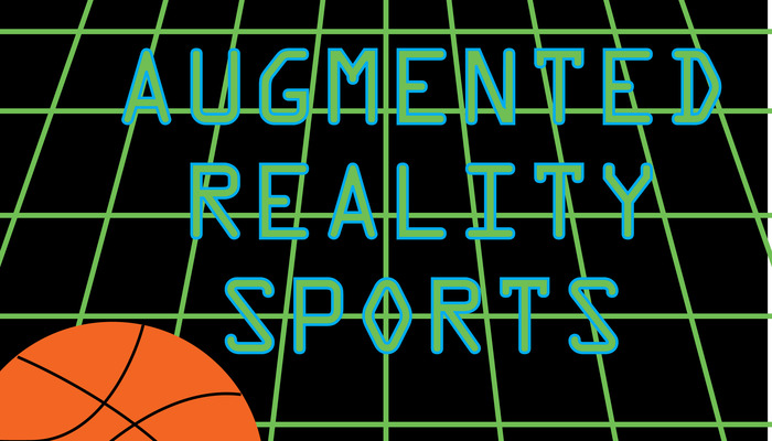 New AppList: Augmented Reality Sports
