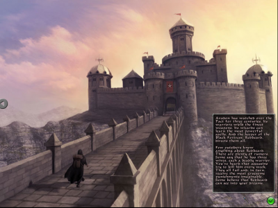 Avadon: The Black Fortress HD Gets Update