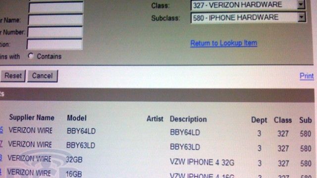Best Buy Spy Confirms White iPhone 4 Launch