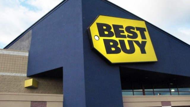 Get A Case For Your iPhone 5 At Best Buy - Right Now