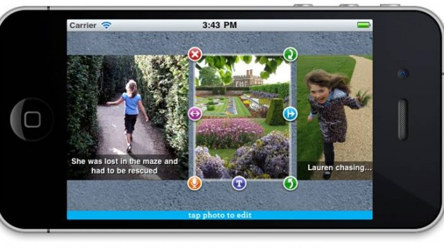 Blurb Mobile - Unleash The Storyteller Within You!