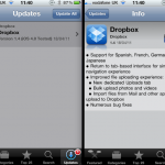 Dropbox Updated: Improved Uploading, Interface Changes, & International Support