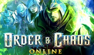 Gameloft Releases Trailer For Order & Chaos Online