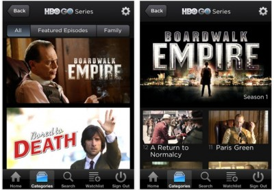 HBO Go Universal iOS App Now Available To Download!