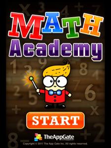 Math Academy Makes Speed Drills A Blast