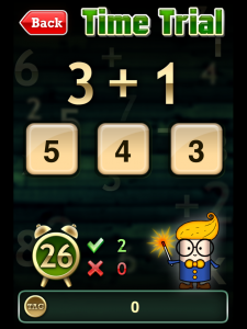 Math Academy - TAG by The App Gate Inc. screenshot