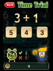 Math Academy - TAG by The App Gate Inc. screenshot