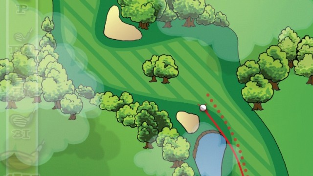 Par Out Golf: A Golf Game For The Rest Of Us