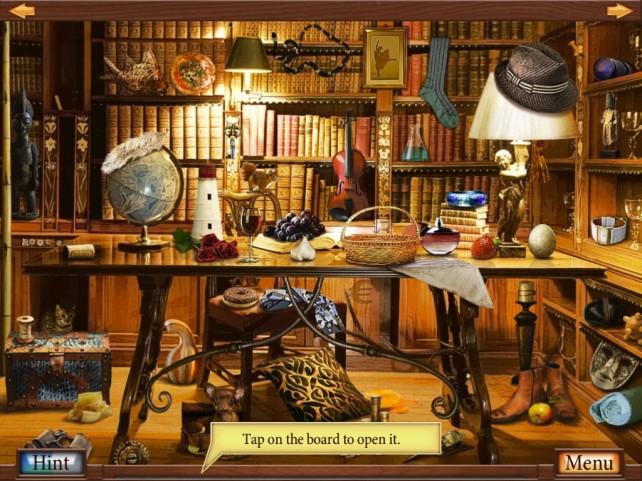 Hidden Object Crosswords: A New Twist On Two Popular Games