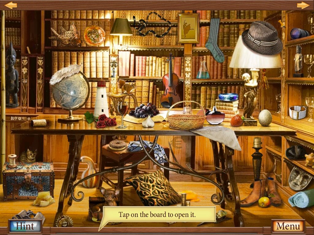 Play Free Hidden Object Games gt Download Games  Big Fish