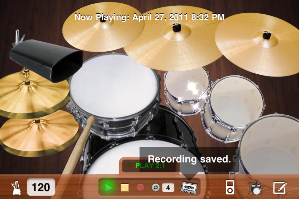 Convince Me That Ratatap Isn't The Best Drum App Available