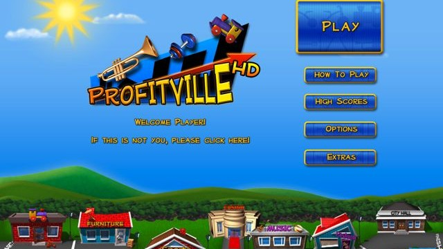 Quick Thinking And Fast Tapping Needed To Rescue Profitville HD