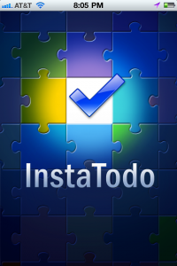 InstaTodo: The Todo App To End All Todo Apps