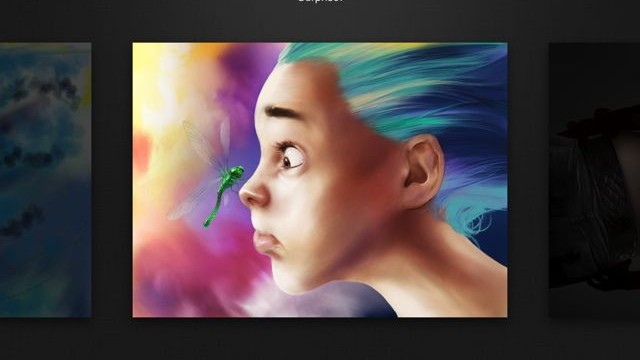 Move Over Brushes, Get Creative with Procreate. Win A Copy With A Comment!