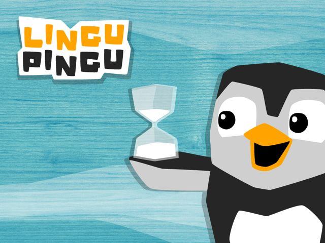 LinguPingu Makes learning a Second Language Fun. Win A Copy With A Comment!