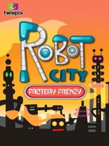 Who's The Fastest Robot Builder In Your Family? Find Out With Robot City