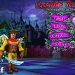 Hack-N-Slash Meets Tower Defence In Chillingo's Vampire Rush HD