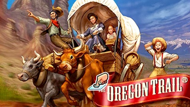 The Oregon Trail - Really Guys?