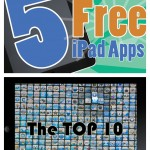AppLists Updated: 5 Best Free iPad Apps and Top 10 iPad Apps To Download Now