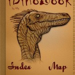 Hone Your Prehistoric Knowledge With iDinobook