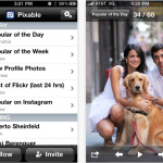 Photofeed For iPhone: Facebook, Flickr, And Instagram Photos - All In One Place!